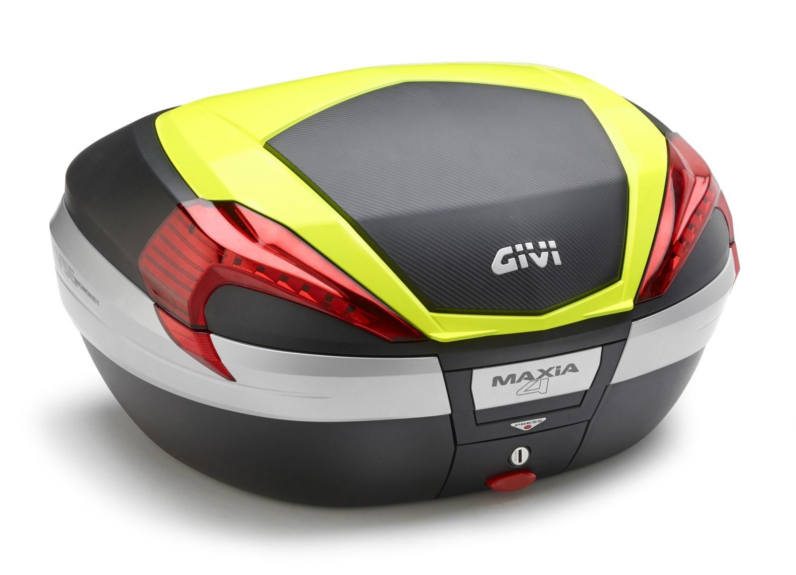 GIVI V56 MAXIA 4