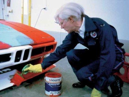 Especial 24 horas de Le Mans 2010: la BMW Art Car Collection en las 24 horas de Le Mans