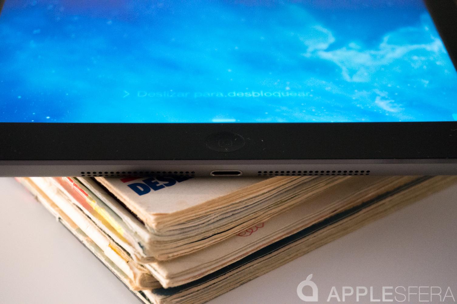Foto de Así es el nuevo iPad Air (34/34)