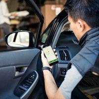 """La próxima jefa de Gobierno de Ciudad de México se compromete a eliminar """"las tablets"""" de los taxis y regular Uber y Cabify"""