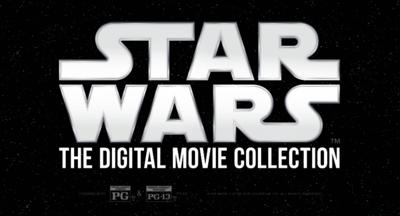 Atención Padawans, Jedis o Siths: la saga completa de Star Wars aterriza en iTunes