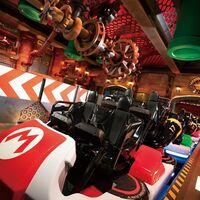 El nuevo mejor lugar de la Tierra se llama Super Nintendo World: imágenes y vídeos oficiales del interior del parque de atracciones de Mario