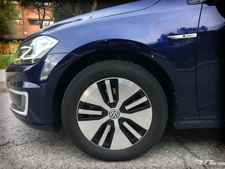 Volkswagen e-Golf llantas 16