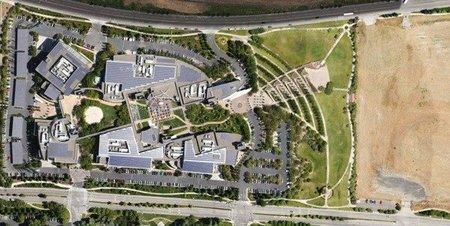 Google invertirá 120 millones de dólares en nuevas instalaciones