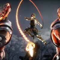 ¿Cómo sería Mortal Kombat 11 en primera persona? Gracias a este mod se puede comprobar el resultado