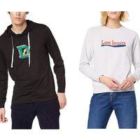 Chollos en tallas sueltas de jerseys y sudaderas por menos de 20 euros en Amazon de marcas como Superdry, Lee, Diesel o Pepe Jeans