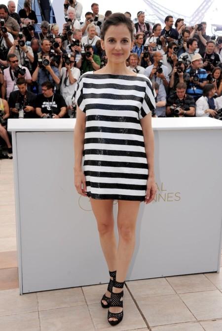 Elena Anaya look Dior festival de Cannes