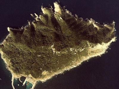 Si eres mujer tienes prohibido visitar esta isla japonesa