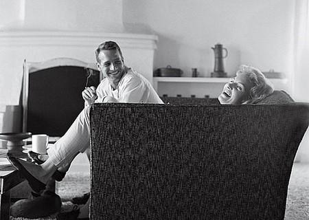 La biografía de Paul Newman, un guapo al descubierto