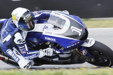 MotoGP Portugal 2011: el talismán de Jorge Lorenzo y la regularidad de Nico Terol y Stefan Bradl
