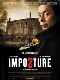 Cinefrancia 2005: Imposture