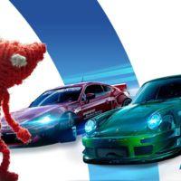 Unravel y Need For Speed llegan a The Vault en EA Access y Origin Access el 12 de julio