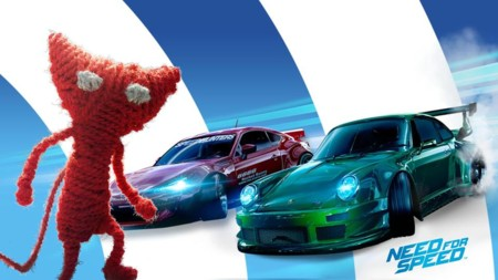 Unravel y Need For Speed llegan a The Vault en EA Access y Origin Access el 12 de julio