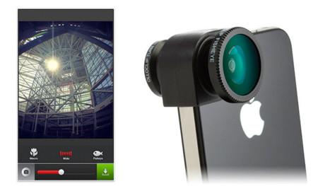 Olloclip lanza su propia aplicación fotográfica para iOS