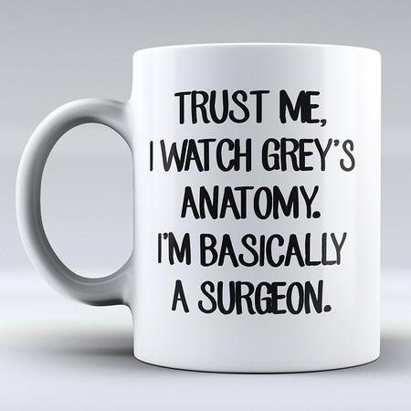 taza greys anatomy