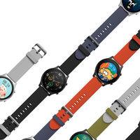 Xiaomi Watch Color: el nuevo smartwatch circular para jóvenes es oficial, colorido y vale 100 euros al cambio