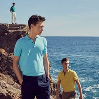 La colección de verano de Massimo Dutti nos conquista con su estilo relajado y lleno de color