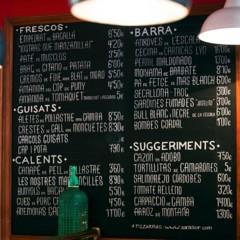 Foto 5 de 8 de la galería la-taverna-del-suculent en Trendencias Lifestyle