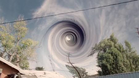 Twin Peaks Episode 11 Sky