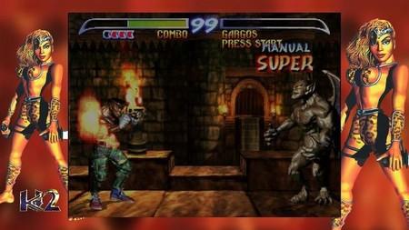 Ya podemos darnos de hostias al Killer Instinct 2 Classic de Xbox One... si compramos su edición Ultra