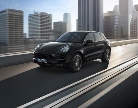 Al final sí habrá un Porsche Macan híbrido
