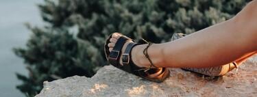 Las últimas sandalias que compres este verano, mejor de Birkenstock: siete modelos con hasta un 50% de descuento