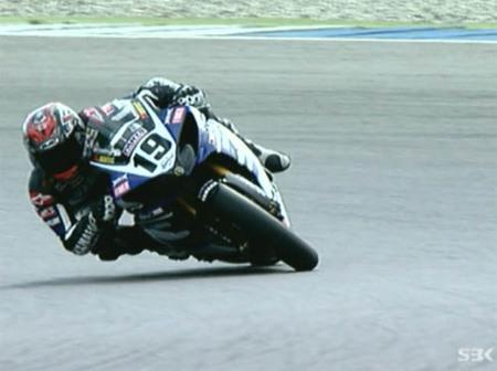 WSBK Assen 2009, Ben Spies cuarta pole consecutiva