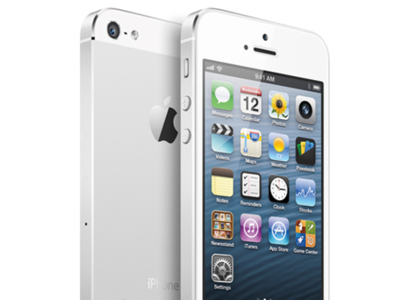 iPhone 5 supera las dos millones de reservas en 24 horas