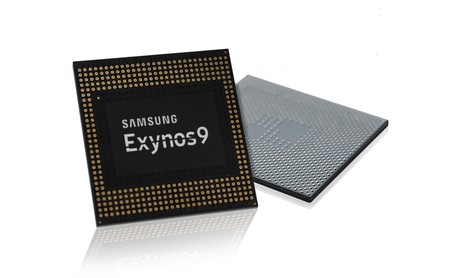 Samsung se convierte en el mayor fabricante de semiconductores del mundo tras 25 años de dominio de Intel
