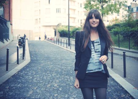 Queen´s Wardrobe y bloggers: una combinación perfecta