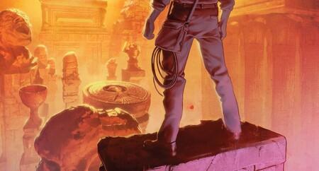 Portada Tras Los Pasos De Indiana Jones Salva Rubio 202103121052