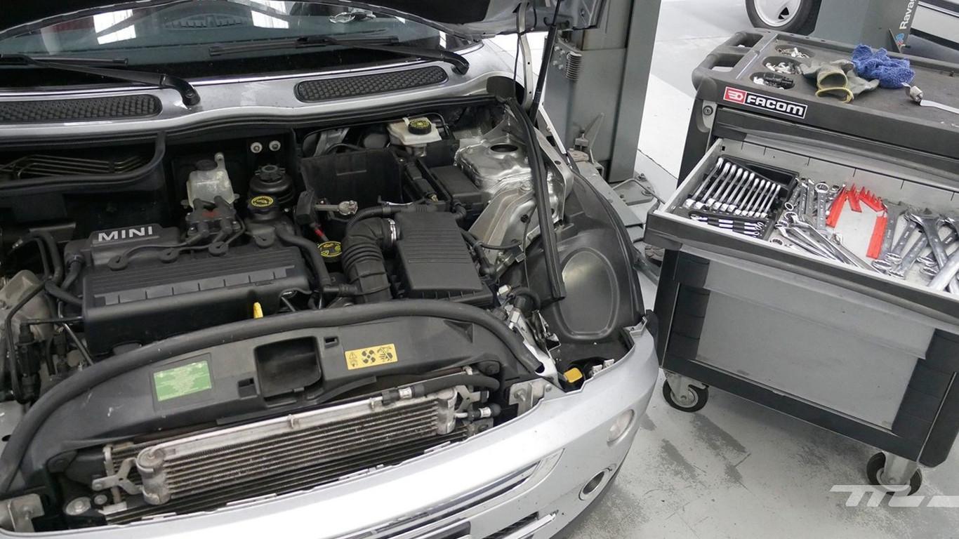 Todo lo que debes saber si en un futuro quieres ser mecánico de coches