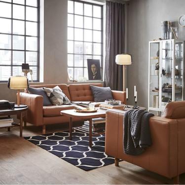 Ikea celebra también el día del soltero con la presentación de un piso con ideas inspiradoras para los que viven solos