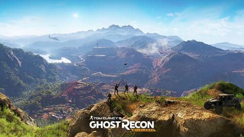 Análisis de Ghost Recon Wildlands: la mejor cara de la fórmula Ubisoft