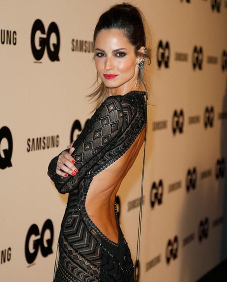 La alfombra roja española vuelve a conquistarme: tenemos los 5 mejores looks de los Premios GQ
