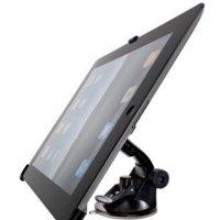 Car Holder de Trust le busca un sitio en el coche al iPad 2
