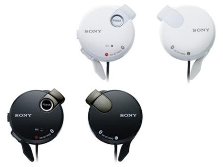 Sony DR-BT140Q, auriculares y manos libres bluetooth