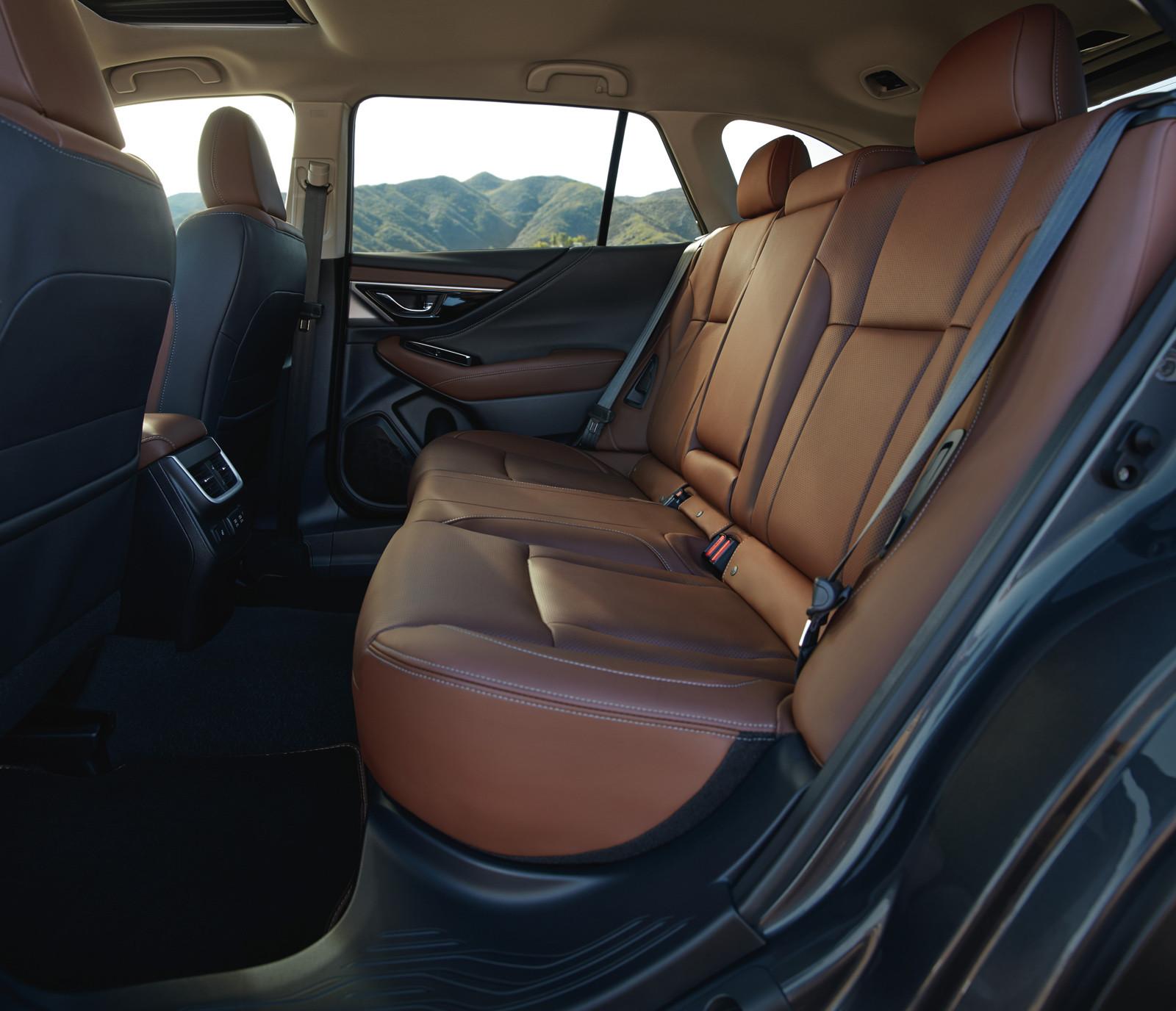 Foto de Subaru Outback 2019 (7/26)
