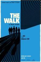 'The Walk', primer tráiler y cartel de lo nuevo de Robert Zemeckis