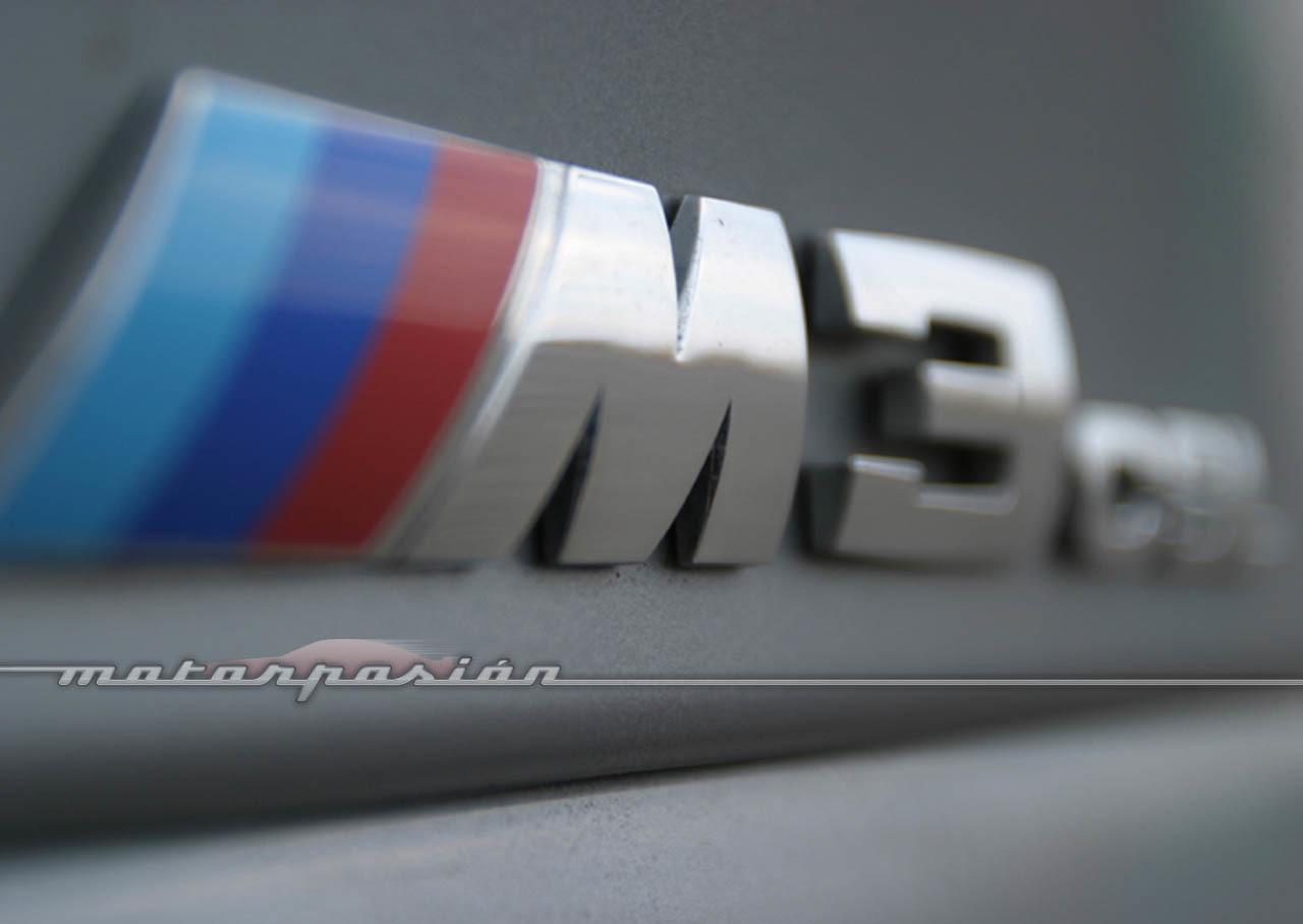 Foto de BMW M3 CSL (4/5)
