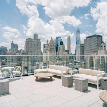 De Nueva York al cielo: 17 rooftops para no perder detalle de la Gran Manzana
