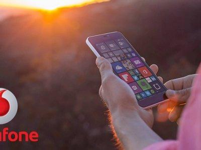 Precios Microsoft Lumia 640 XL con Vodafone