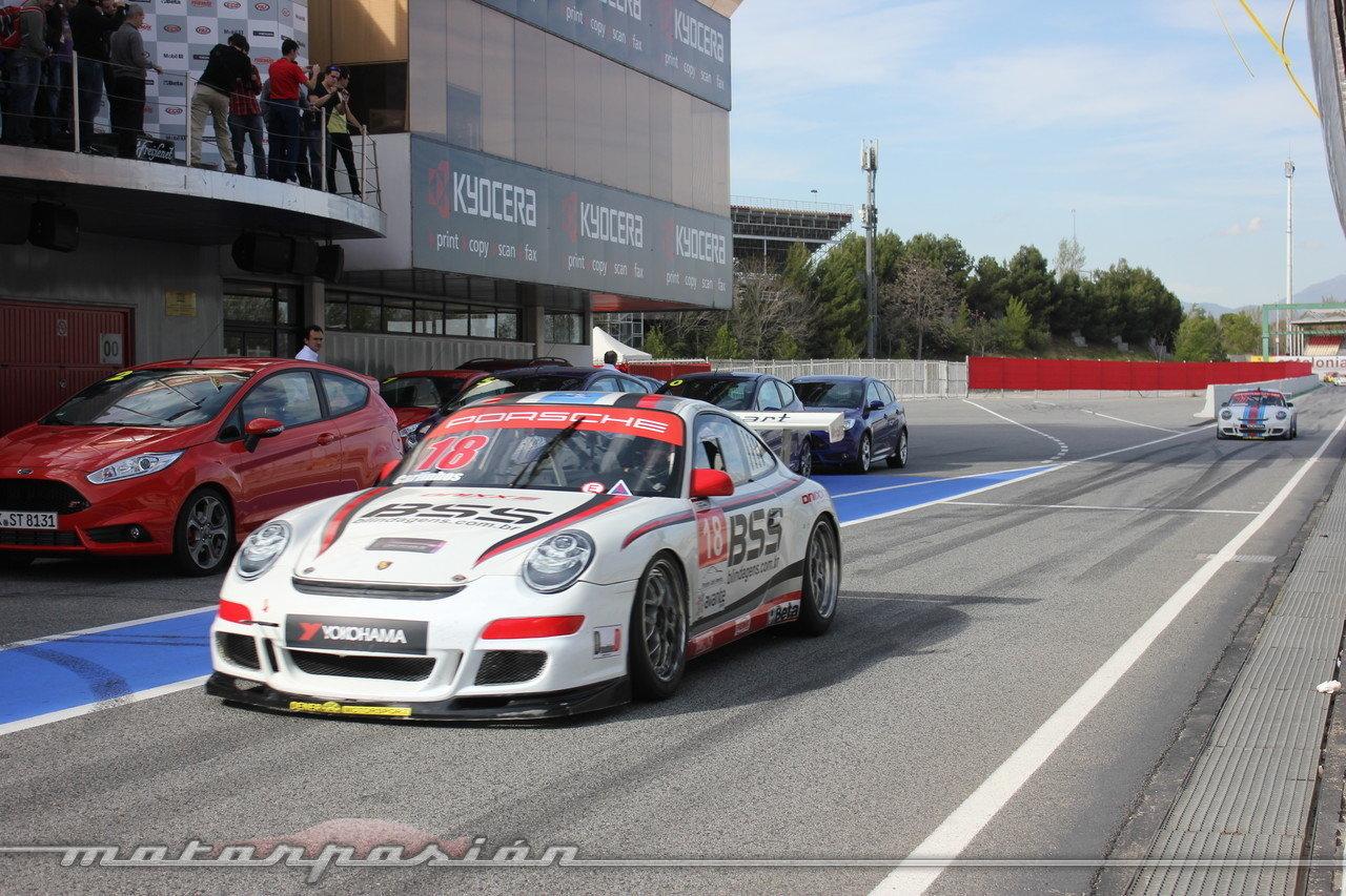 Foto de Porsche en EdM 2013 (27/46)