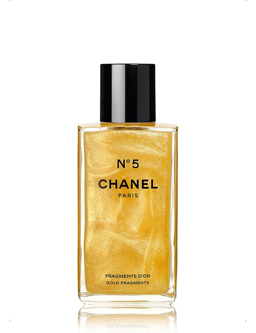 N°5 Fragments D'Or Chanel