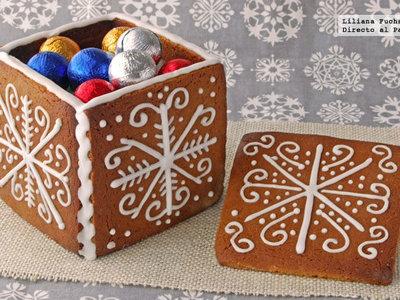 25 recetas de galletas de Navidad