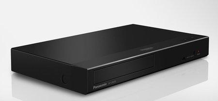 Panasonic presenta en el CES 2019 tres nuevos reproductores Blu-ray UHD que apuestan por el estándar HDR10+