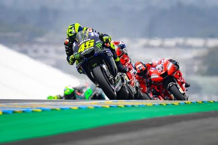 """Valentino Rossi pone condiciones a su retirada en 2020: """"Si no estoy más fuerte que este año no renovaré"""""""