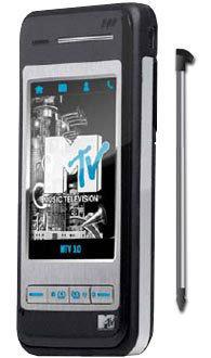 MTV 3.0, el móvil de la cadena musical