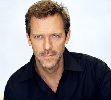 Hugh Laurie, el actor más sexy para los franceses