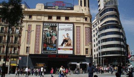 Sigue a nuestra selección de baloncesto en pantalla grande y gratis en los cines Callao de Madrid